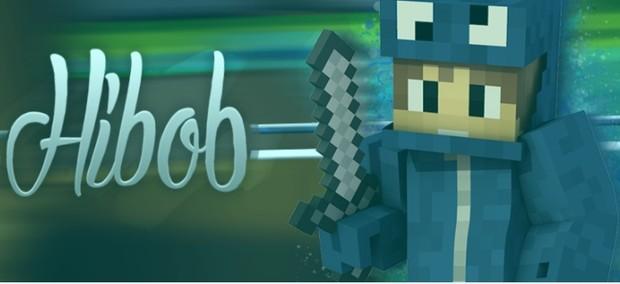 Minecraft Channel Art [Clean]
