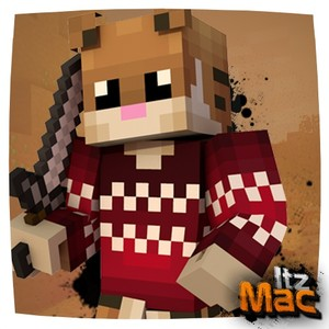 Minecraft Avatar [Clean]