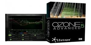 IZOTPE OZONE 5 ( WINDOWS )