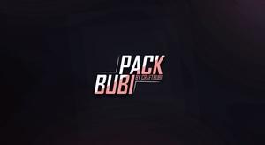 BUBI PACK