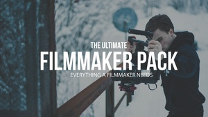 THE ULTIMATE FILMMAKER PACK