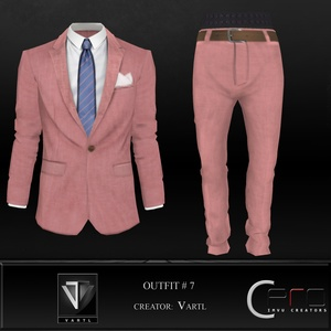 VT OUTFIT #7
