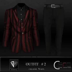 VT OUTFIT # 2