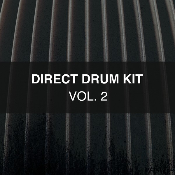 Direct Drum Kit Vol. 2