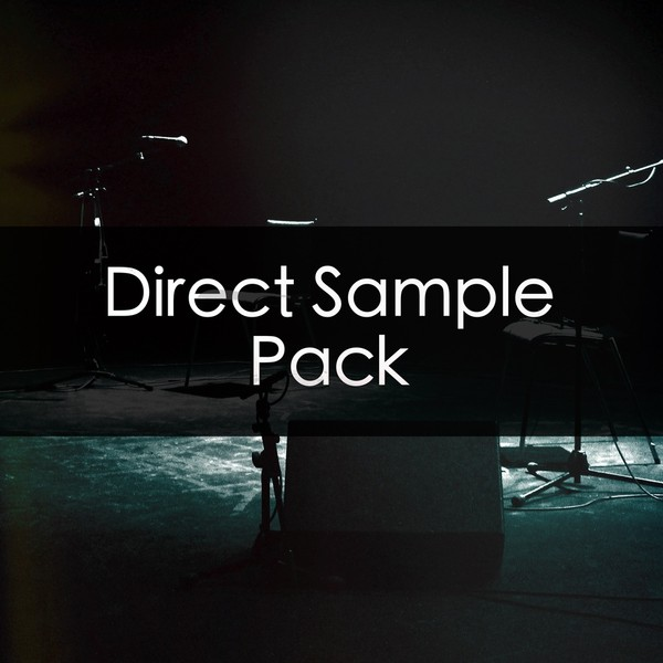 Direct Sample Pack