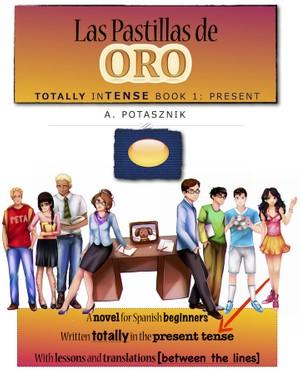 PDF: Las Pastillas de Oro Totally InTense Book 1