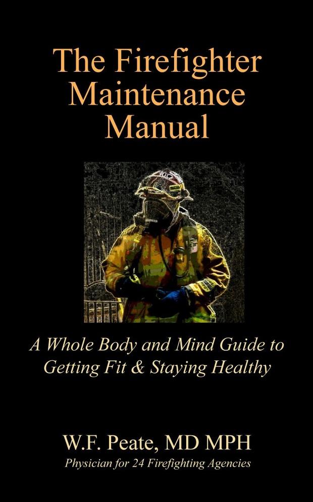 Firefighter Maintenance Manual