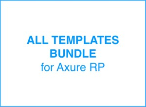 Bundle of all Templates