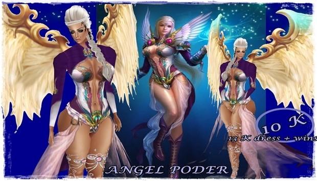 ANGEL PODER FILE