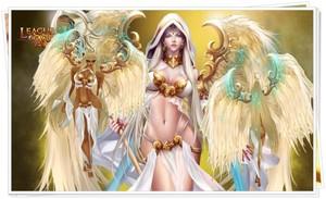 WINGS ANIMATE ANGELS ALAS FILE