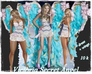 FILE VICTORIA SECRET ANGEL