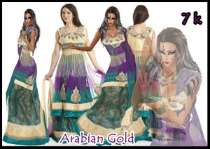 ARABIAN GOLD FILE
