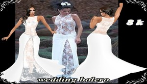 FILE WEDDING BOLERO