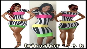 FILES TRICOLOR