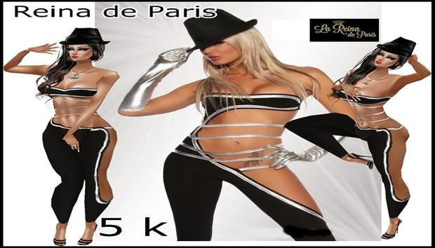 FILE REINA DE PARIS