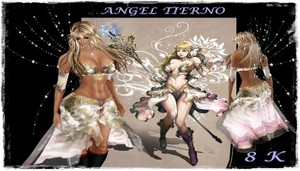 ANGEL TIERNO FILE