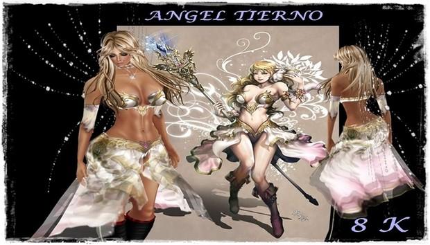 ANGEL TIERNO FILE