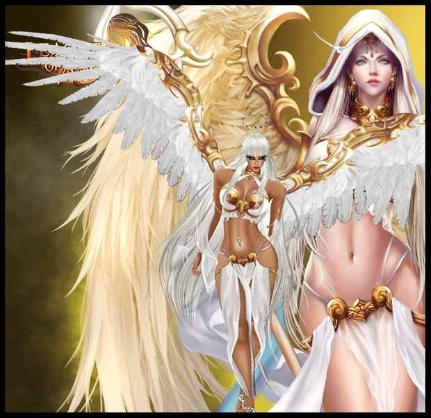 WINGS WHITE ANGELS ALAS FILE