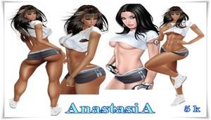 ANASTASIAS FILE