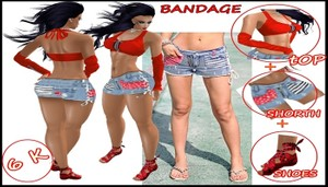 BANDAGE 2 FILES IN 1