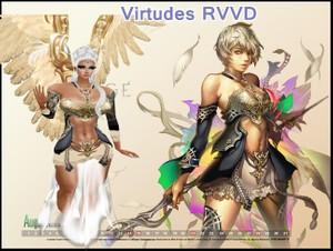 VIRTUDES ANGELS FILE