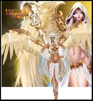 WINGS GOLD ANGELS ALAS FILE