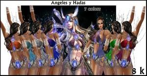 ANGELES Y HADAS FILE