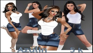 AZULIN FILE