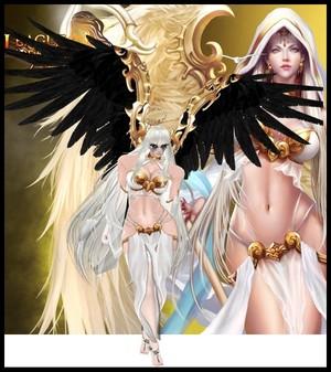 WINGS DARK ANGELS ALAS FILE