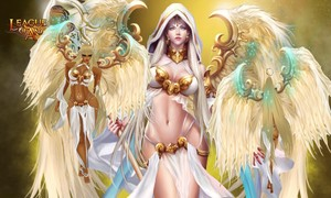ARCANGEL Y POTESTADES ANGELES FILE