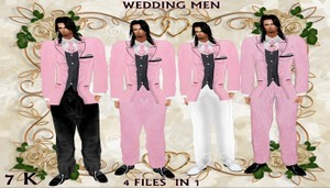 FILES WEDDING MEN