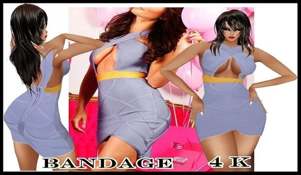 BANDAGE 2 FILES IN 1