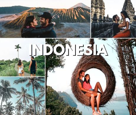 INDONESIA PRESET PACK 2020
