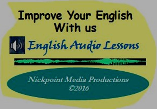 Improve Your English with us_Lesson II