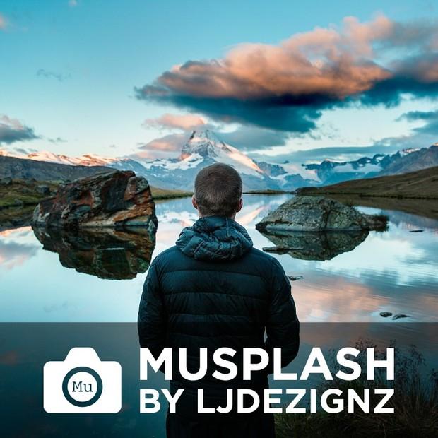 MuSplash