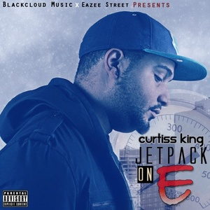 Curtiss King - Jet Pack On E (2010)