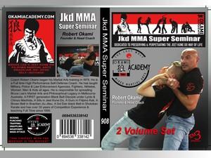 JKD MMA Super Seminar Part 1 (Warmups, Footwork, Kali
