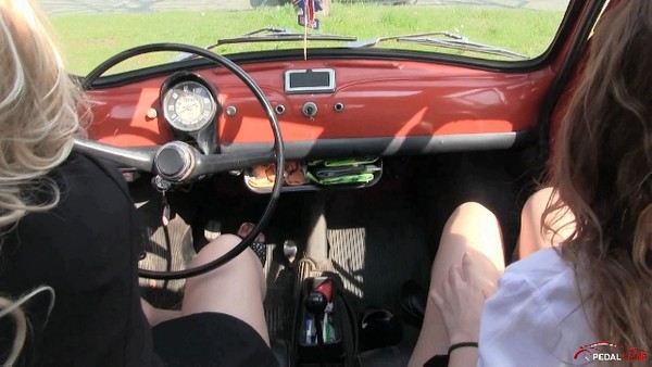 375 : Fiat 500 spring shopping - part 1