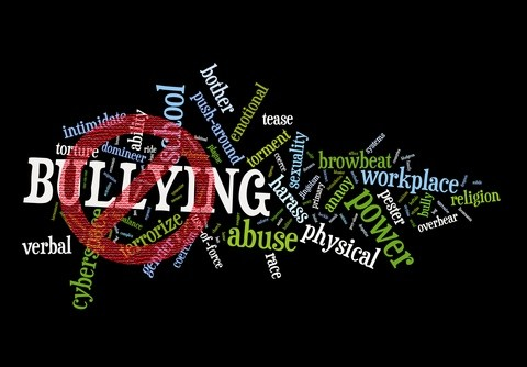 The Roles Children Play in Bullying