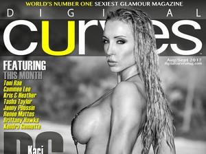Digital Curves Magazine - August-September 2017, Issue 3