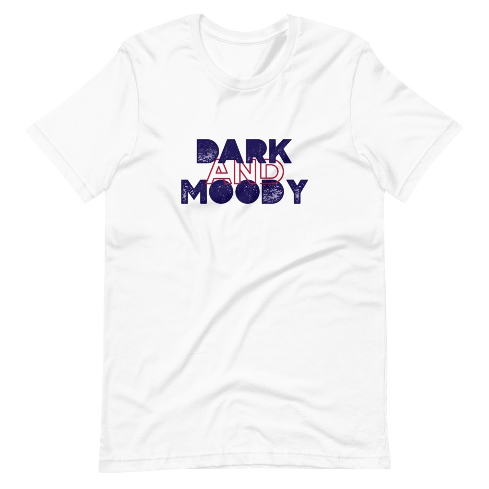 Dark And Moody