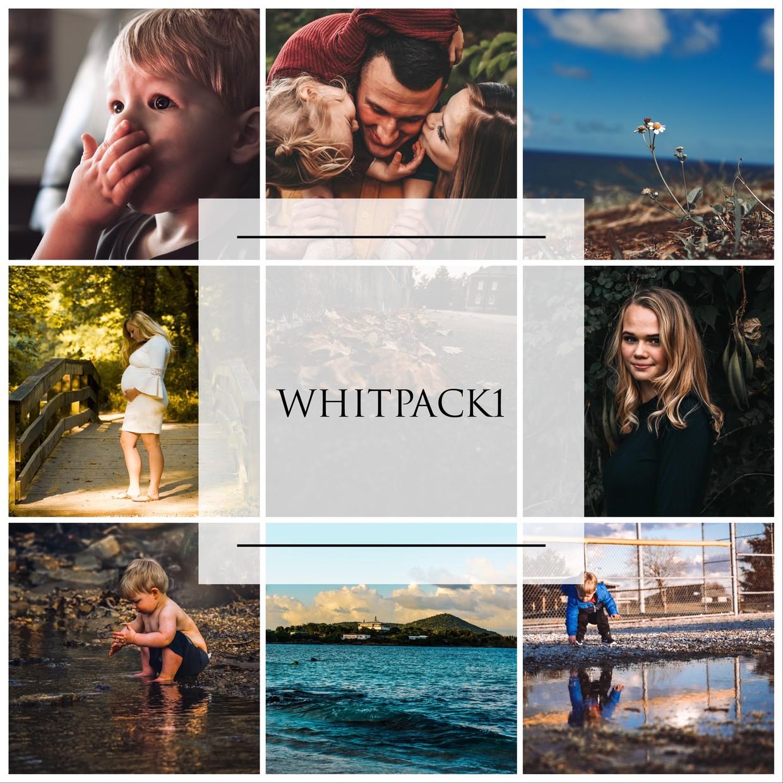 WHIT PACK 1 (17 LR Mobile Presets)