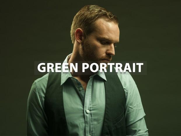 Green Tones Week: