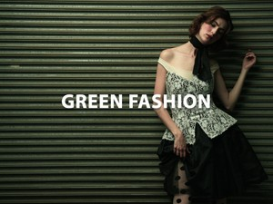 Green Tones Week: