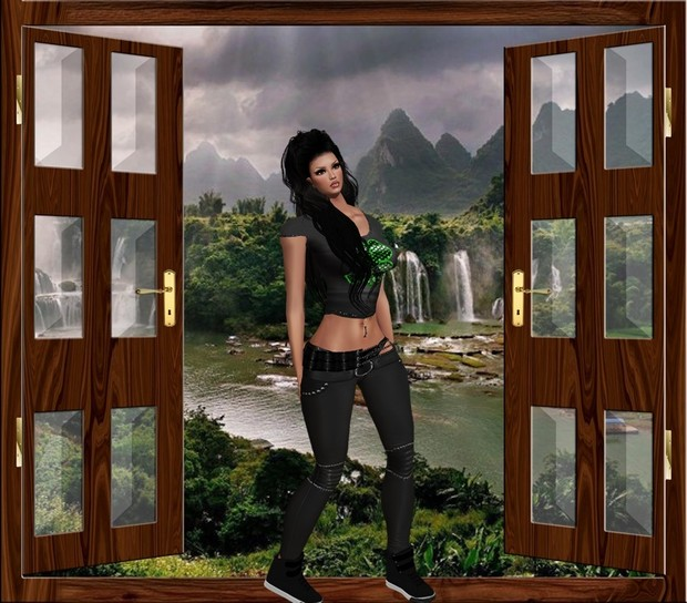 100 OUTDOORS VIEW BYCaryR