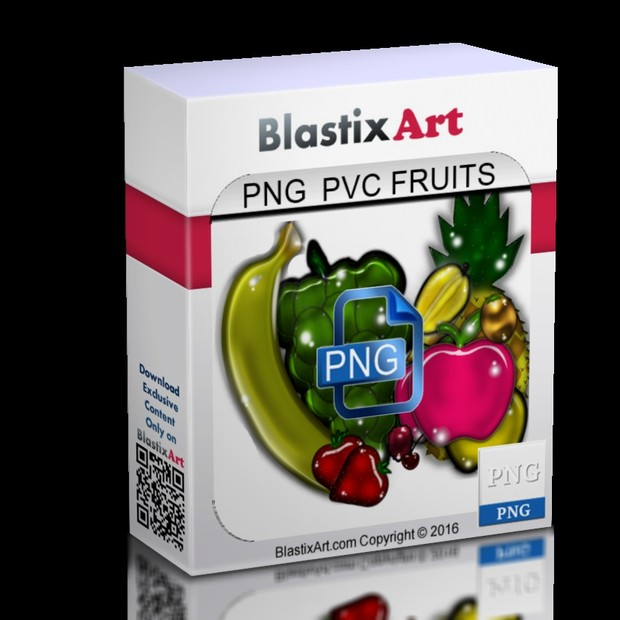 Png  Pvc Fruits