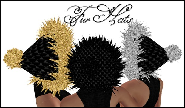 Fur Hat By CaryR