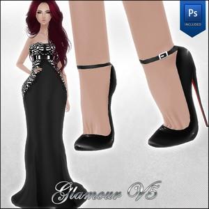 Glamour V5