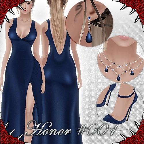 Maid of Honor - 3 Copies Left