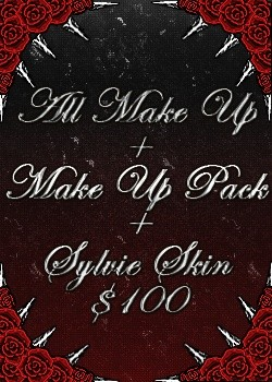 SAVE $115!! MAKE UP BUNDLE! 3 Left!